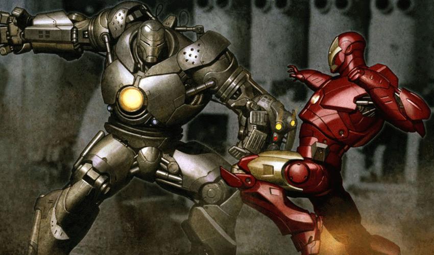 Los 7 Mejores Villanos De Iron Man Blog Akira Cómics