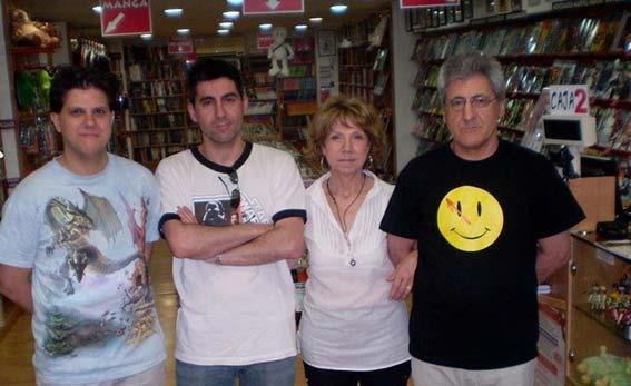 Akira Comics Mejor Tienda De Comics Del Mundo 2012 Libreria Donde Comprar Comics Juegos Y Libros Online