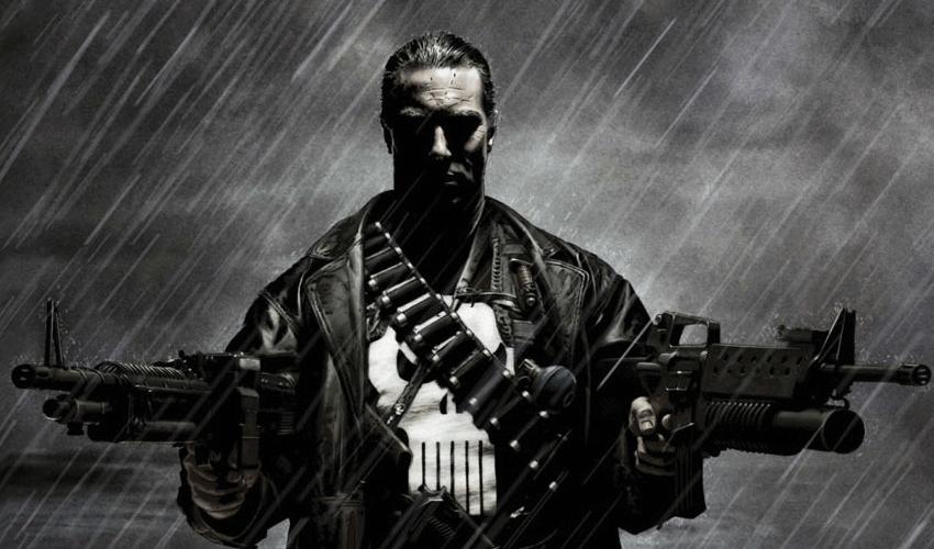 The Punisher: los mejores cómics de El Castigador – Blog
