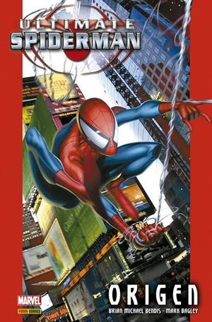 MARVEL INTEGRAL: ULTIMATE SPIDERMAN VOL.01 ORIGEN [CARTONE] | MICHAEL BENDIS, BRIAN | Akira Comics  - libreria donde comprar comics, juegos y libros online